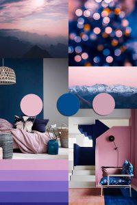 color trend 2020 / 2021