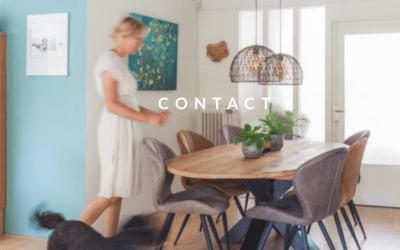 Restyling website DesignStudio Jantien Broere
